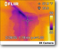 J & M's Thermal Image Inspections