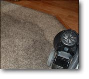 Carpet Cleaning Tools