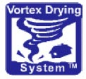 Vortex Drying System