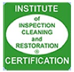 The (IICRC) Institute of Inspection Cleaning and Restoration Certification