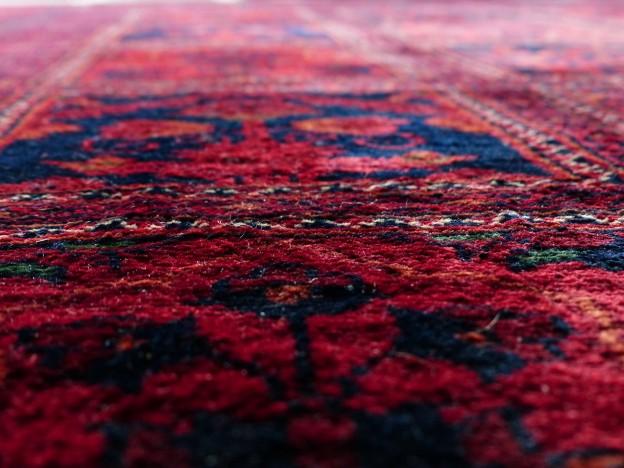 Clean Red Carpet