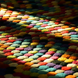 Allergens hide in Carpets
